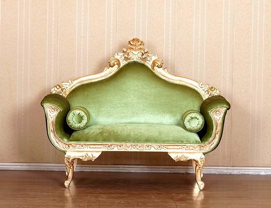 nábytek v retro stylu