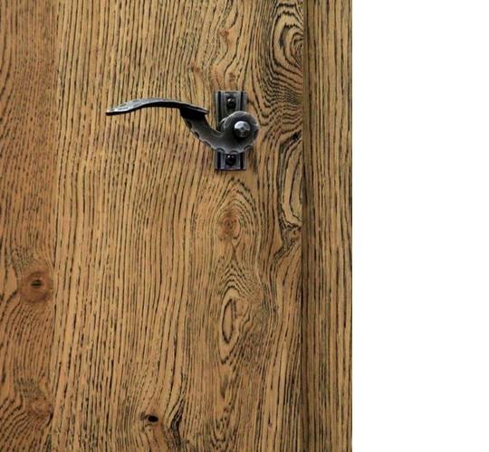detail dyhovynych dveri CAG