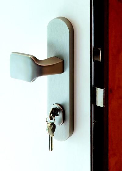 bezpecnostni dvere CAG