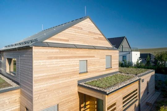 bezudrzbova zelena strecha