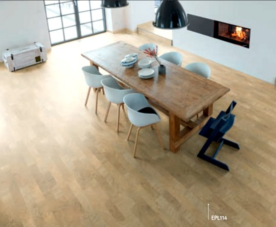 laminatova podlaha EGGER - dekor dreva