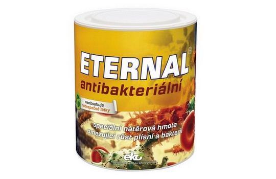 ETERNAL antibakterialni