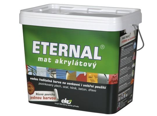 ETERNAL mat akrylatovy