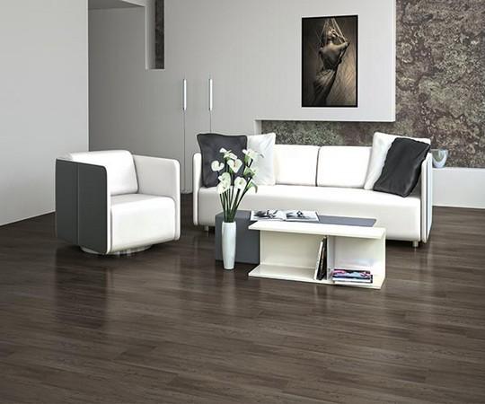 vinylova plovouci podlaha - dekor Dub africky