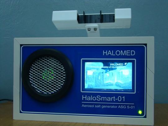 HaloSpa Smart