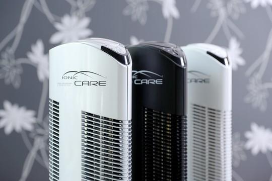 cisticka vzduchu Ionic-CARE Triton X6