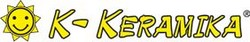 k-keramika logo