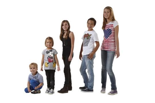 zdravy rust deti