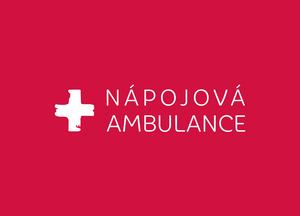 logo napojova ambulance