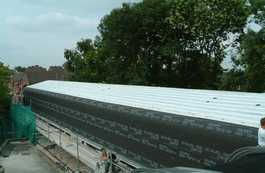 zatepleni atypicke strechy