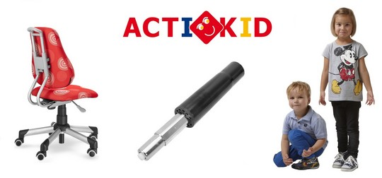 zidle Actikid 2428 A2 PN