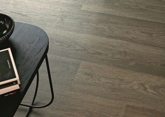 vinyl Tarkett Touch Living Oak Grey