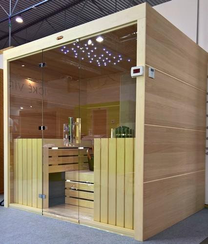 sauny od spolecnosti Dyntar