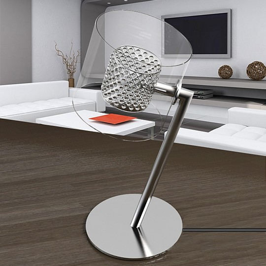 stolni lampa Zumaline Corina Table