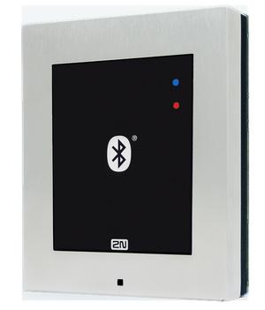 Dverni jednotka 2N access unit modul s bluetooth technologii