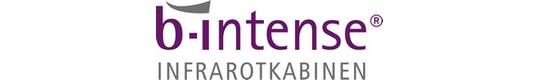 b-intense logo