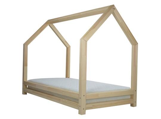 detska drevena postel