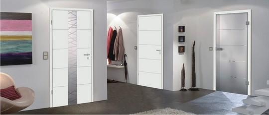 Dveře prum cena