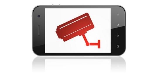 kamerove systemy v mobilu
