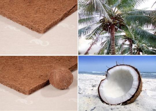 kokosove vlakno