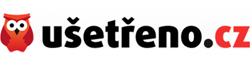logo usetreno.cz