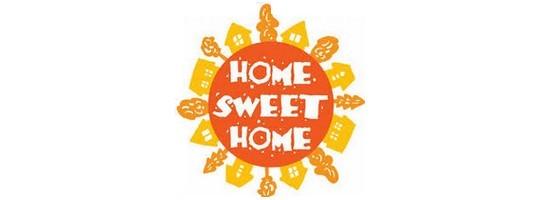logo homesweethome