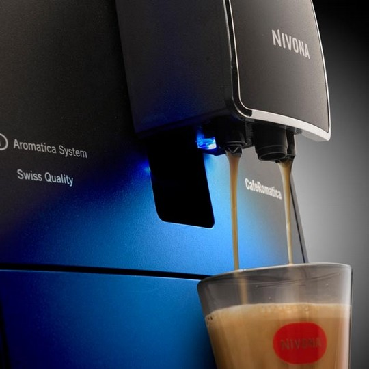 domaci kavovar NIVONA