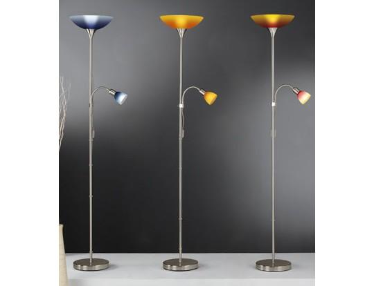 Stínidlo na stojací lampu