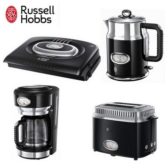 routez Russell Hobbs