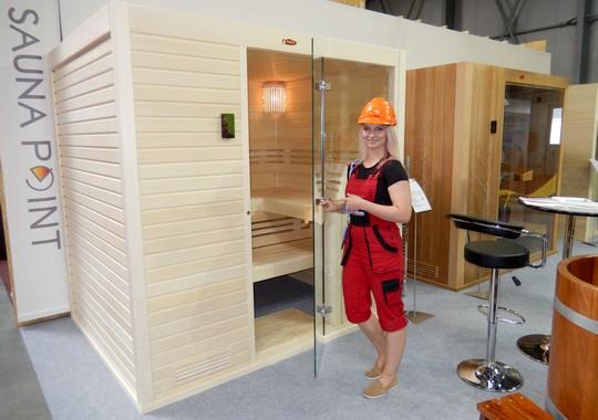 saunova kabina