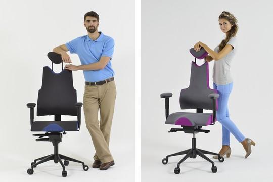 ergonomicka zidle pro kazdeho