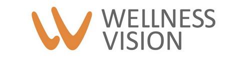 logo wellness vision