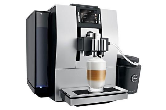 kavovar JURA Z6